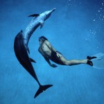 Judaic lecture series features 'Dolphin Boy' documentary