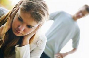 Screening students for domestic violence