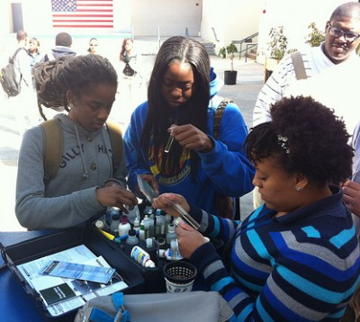 Dual Enrollment Miami Northwestern Senior High School