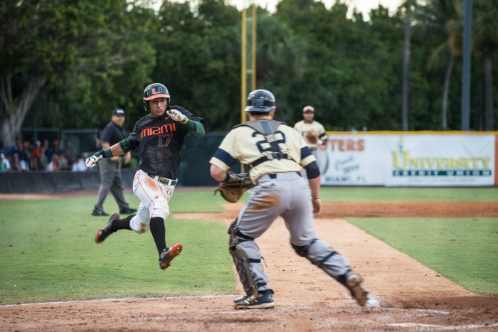 FIU baseball falls to Hurricanes in Coral Gables Regional opener, will face ECU Saturday