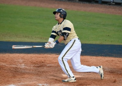 FIU baseball season comes to a close after loss to Columbia in Coral Gables Regional