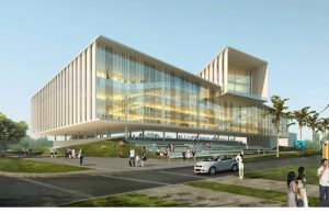 FIU's planned state-of-the art engineering building means more engineers and jobs for South Florida