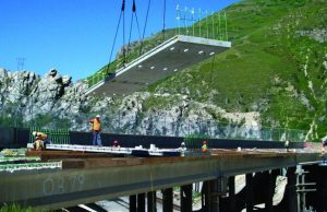 Speedy, offsite construction could save nation's ailing bridges