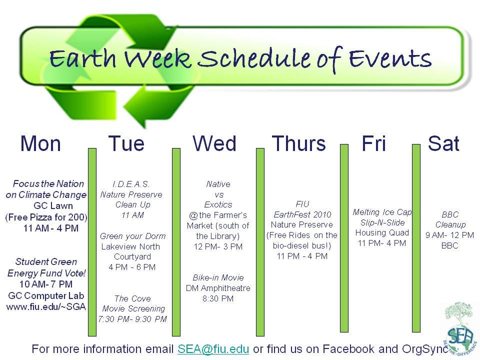 Earth Week flyer back[1]