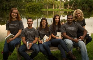 Choosing a 'wild' life: A journey of self-discovery, environmental writing in the Everglades