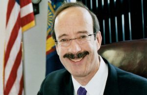 Rep. Eliot Engel discusses Trump, U.S. policy toward Latin American