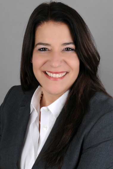 Elizabeth Béjar