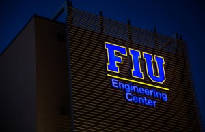 Robots and rockets highlight FIU Engineering Expo
