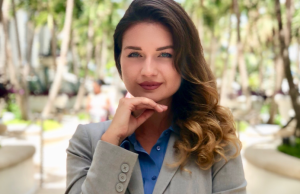 How SOBEWFF® led this alumna to her dream job at Loews Miami Beach Hotel