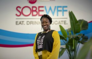 SOBEWFF® wine seminar manager owes it all to FIU