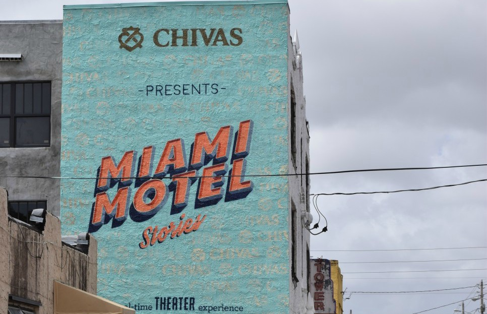 Miami Motel Stories resurrects historic Little Havana hotel