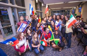 FIU helps international students make the transition to college