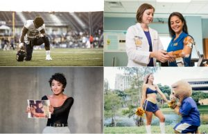 September 2016 in photos: Healthy living, football, theater