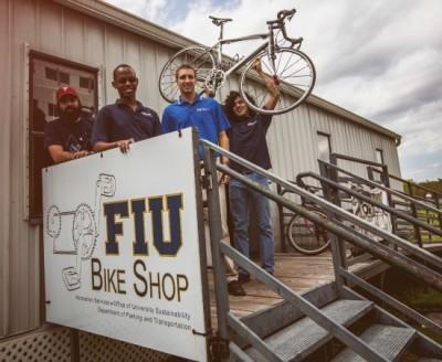 FIU-BikeShop
