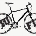 FIU Bikes Back to School
