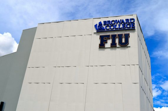 FIU Broward Center