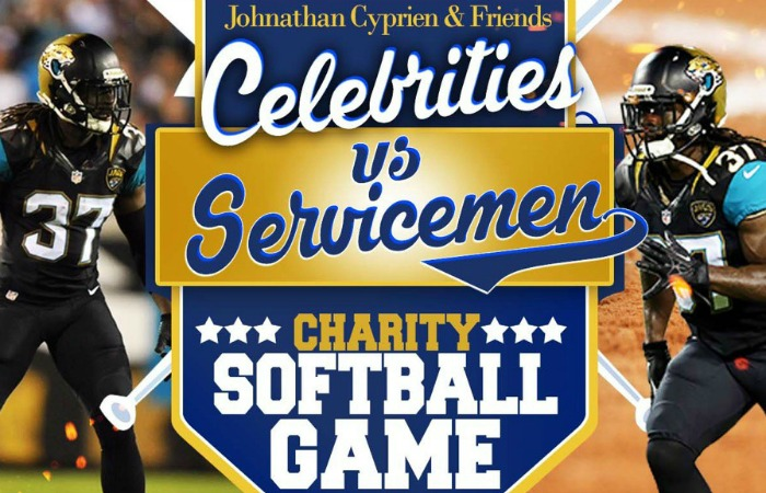 Johnathan Cyprien to host charity softball game at FIU June 26