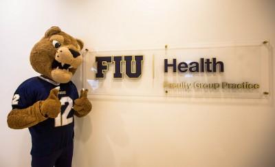 FIU Health
