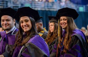 FIU Law grads earn highest Florida Bar passage rate, 88.1 percent