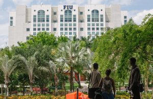 11 FIU graduate programs among the top 100 public universities
