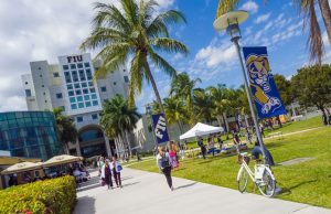 University improves in key Peace Corps ranking