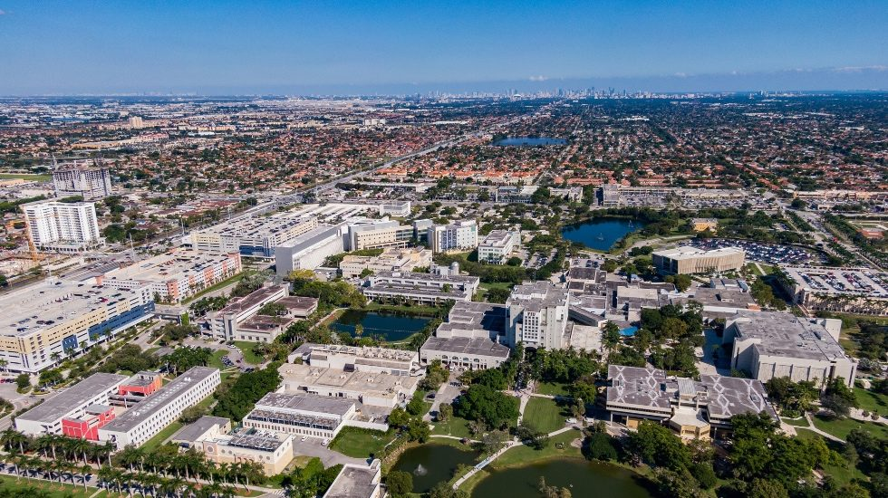 Unstoppable: A look at FIU's decade of progress