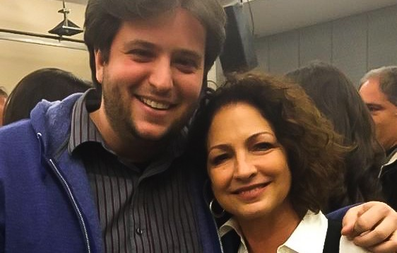 Alumnus adapts Gloria Estefan's songs for Broadway musical