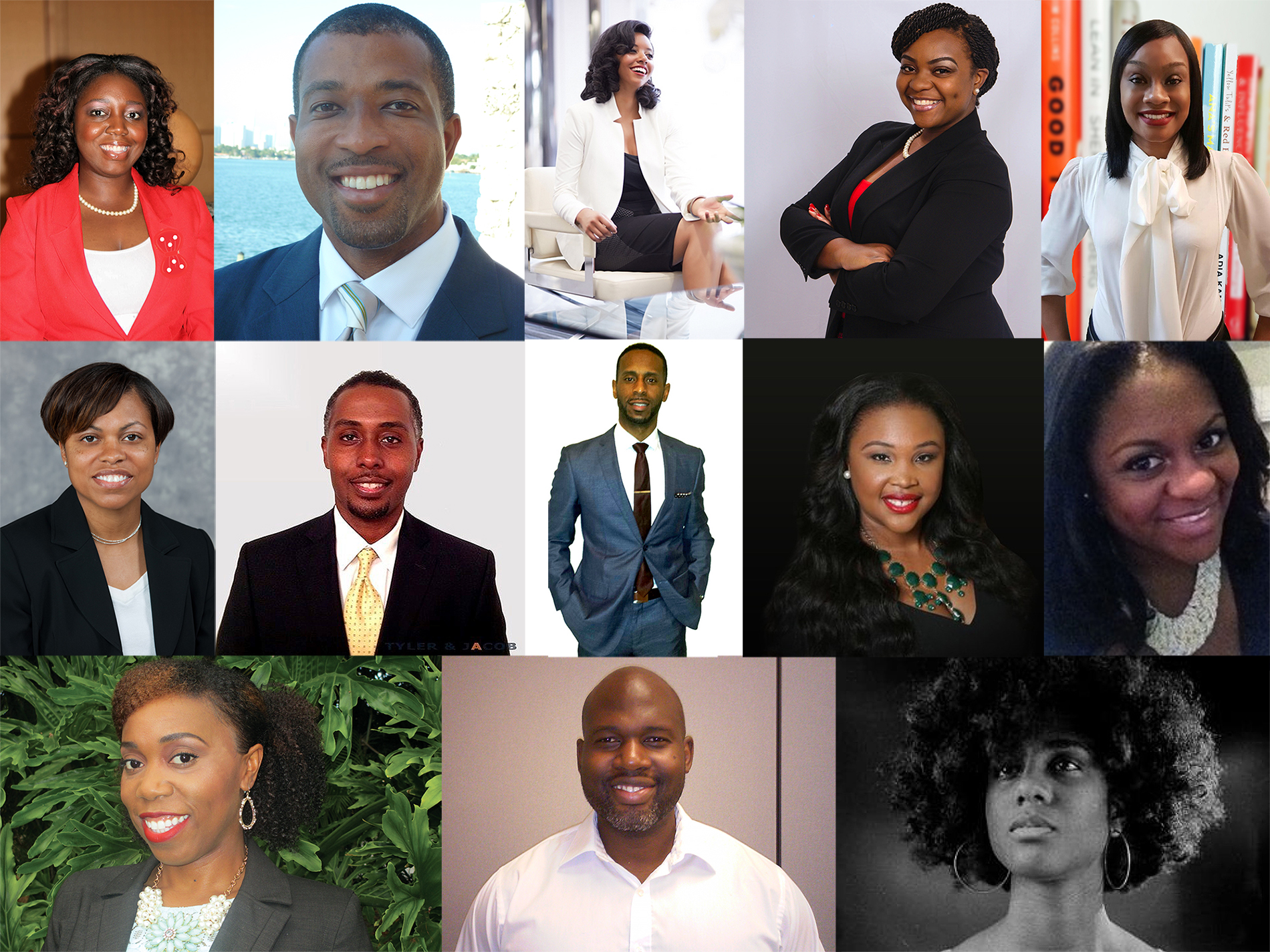 13 alumni to be honored as leaders of tomorrow