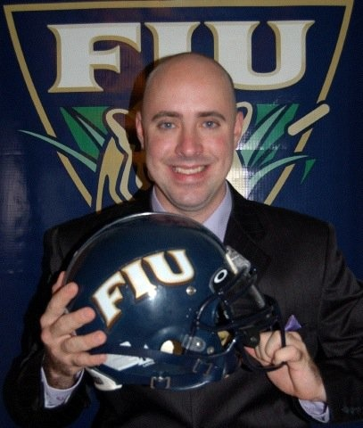 FIYou: Franklin Gentle McCune '05, MS '08