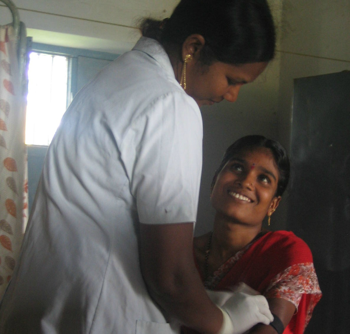 FIU professor champions women's health in rural India