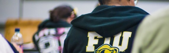 FIU launches initiative to support former foster care and homeless students