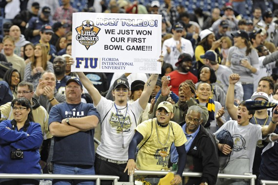Get the 2011 FIU football schedule on your Android