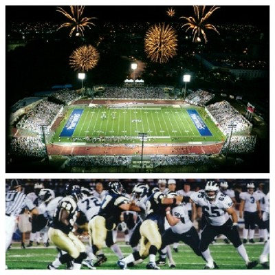 First-FIU-Football-Game-Collage