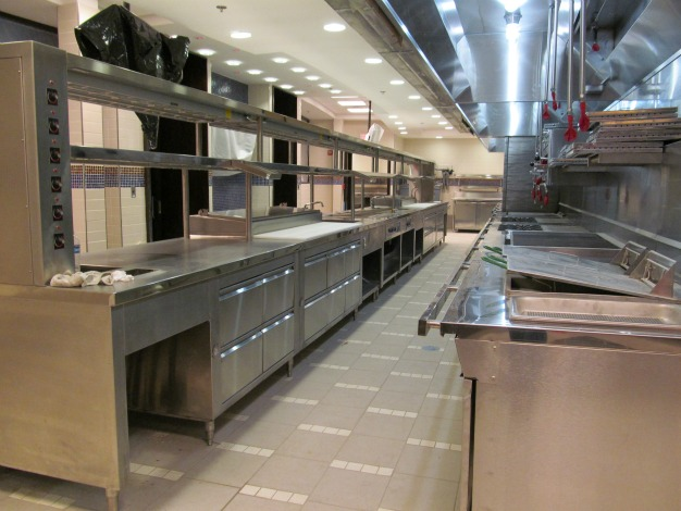 Restaurant Management Laboratory Will Give Students A New Kind Of Classroom