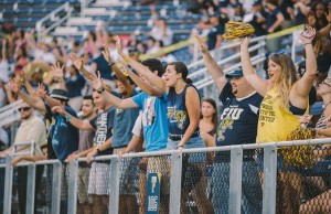 Special ticket promotion for FIU football vs. Pittsburgh Sept. 13