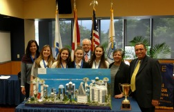 FIU competition shines light on middle school innovators