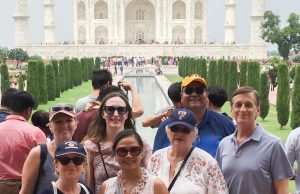 GPS to India: FIU delegation returns with win-win partnerships