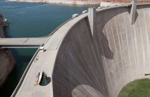 Dams drive risk of fish extinction in U.S.