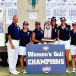 Golf team selected to play in NCAA East Regional