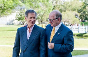 $20 million gift transforms School of International and Public Affairs