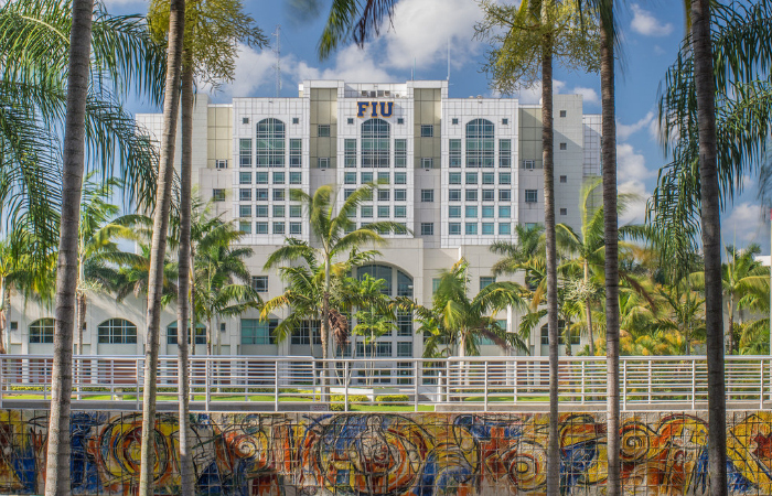 FIU announces commitments to expand college access at White House event