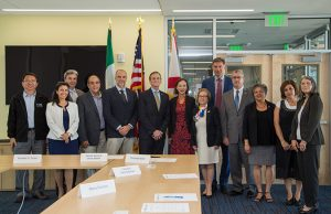 FIU, Italian university partner to tackle water problems
