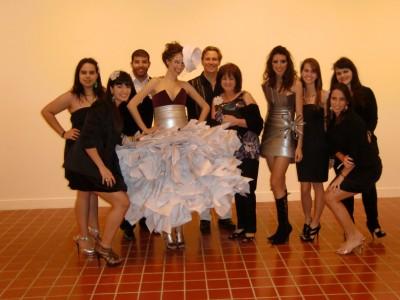 Nice Making It Work: Panthers Win Big At Miami Design Mix 2010