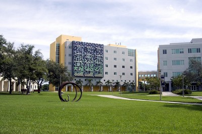 FIU med school featured on NPR