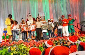 Holiday celebration for local schools continues into its 27th year