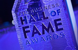 College of Business seeks outstanding alumni for 2015 Hall of Fame honors