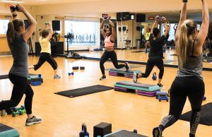 Fitting fitness into your busy day
