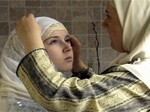 Lecture explores unveiling of Islamic Hijab