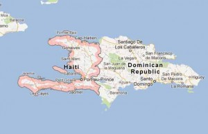 Life-saving storm surge modeling deployed in Hispaniola
