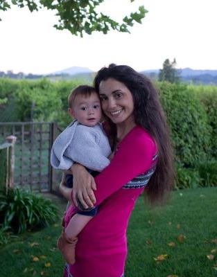 Stephanie Honig Vineyards Winery FIU alumna